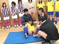 Success of Japan women's national team lies not in training only but also in discipline